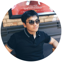 Vũ i Tờ 's Blog