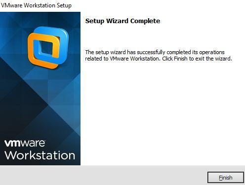 Vui mỗi này - Hướng dẫn cài đặt Vmware Workstation