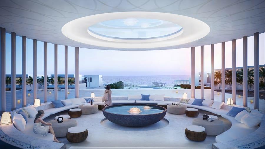 Top 10 khách sạn đẹp nhất Châu Á - Khách sạn  Shilla Monogram Danang