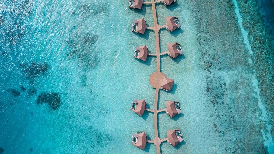 Khách sạn InterContinental Maldives