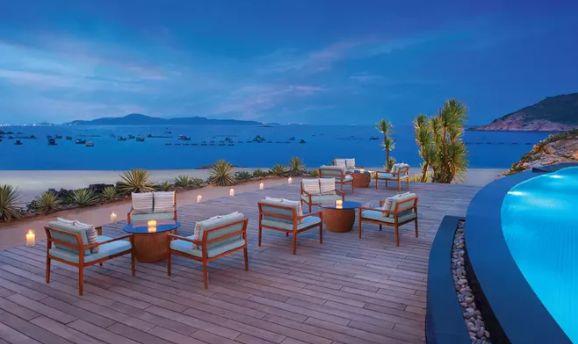 Top 10 quán cafe siêu đẹp ở Quy Nhơn - S Blue coffe