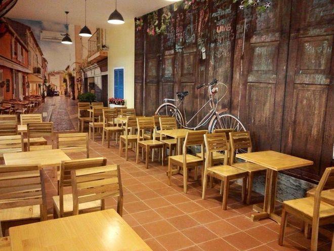 Top 10 quán cafe siêu đẹp ở Quy Nhơn - Friendship cafe