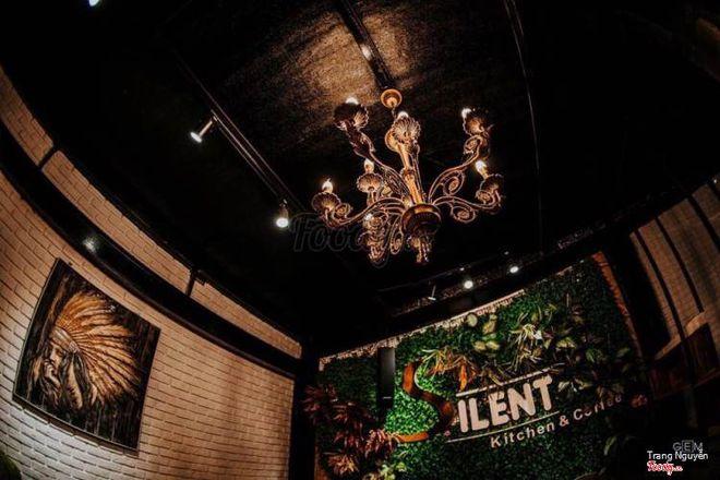 du lịch Quy Nhơn - silent kitchen coffee