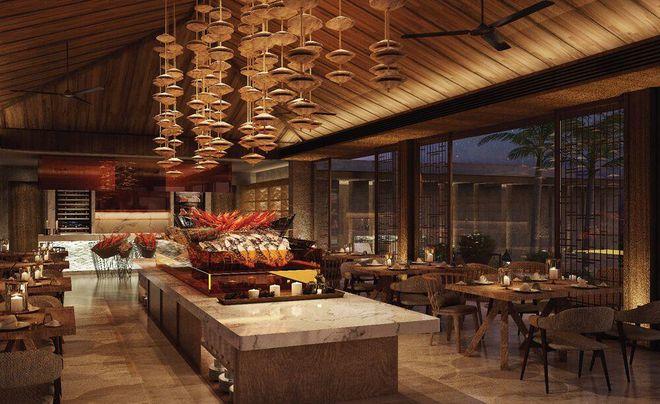 Top 10 nhà hàng hải sản ngon - sea fire salt