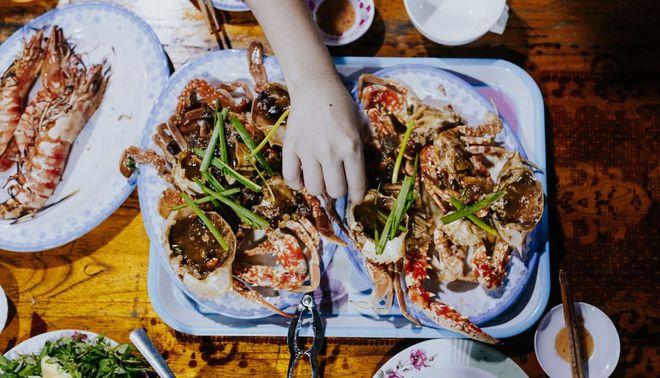 Top 10 nhà hàng hải sản ngon - nhà hàng bồng bềnh