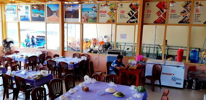 nhà hàng vương khang