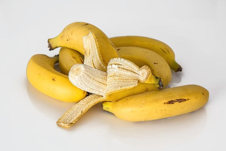 7 loại thực phẩm phổ biến có thể gây hại cho thận của bạn - chuối