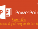cac thao tac xu ly van ban trong powerpoint 2016