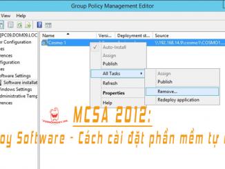 deploy software ft