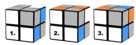 huong dan giai rubic 2x2 cho nguoi moi bat dau 8