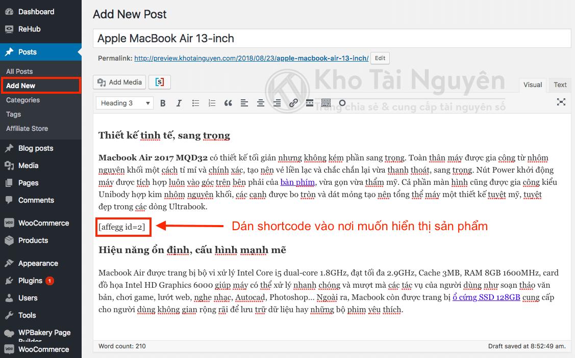 vuimoingay affiliate egg huong dan dang san pham 04