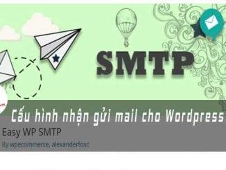 cau hinh nhan gui mail cho wordpress ft